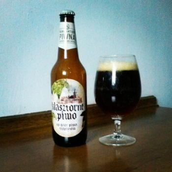 Klasztorne - manufaktura piwa
