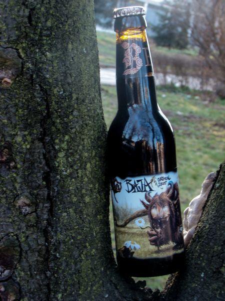 Bevog Baja Jerry Brewery