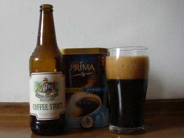 Kormoran Coffee Stout
