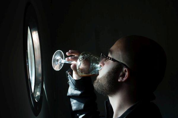 ... idziemy spożywać kolejne piwo wokolicznościach stadionowego undergroundu