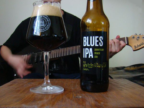 blues ipa