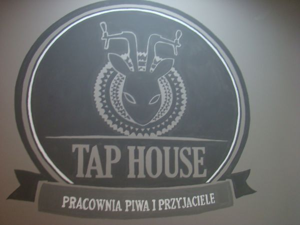 Tap House title