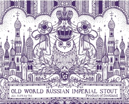 Old World RIS