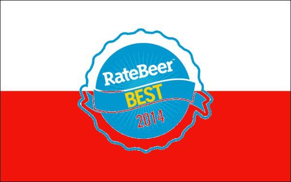 Ratebeer Biało-czerwony