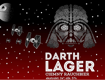 darth lager