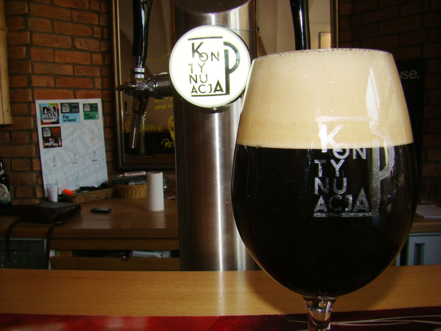 Birbant Black Citra