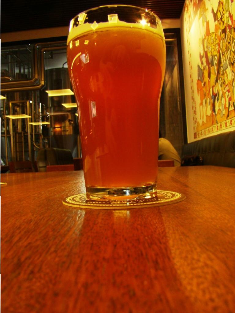 Browar Probus Amber Ale
