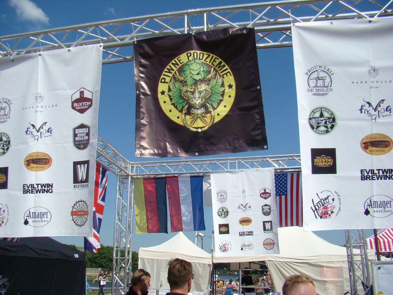 Krakowski Festiwal Piwa 3