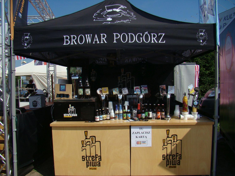 Krakowski Festiwal Piwa 6