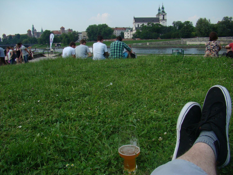Krakowski Festiwal Piwa 8