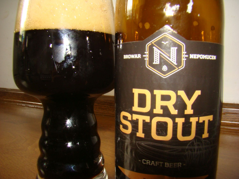Nepomucen Dry Stout