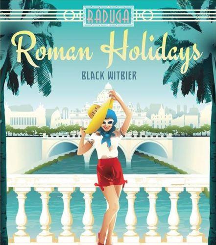 raduga roman holidays