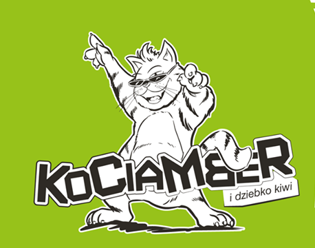 Kociamber