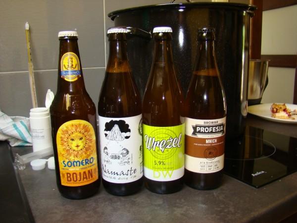 Piwo dowarzenia