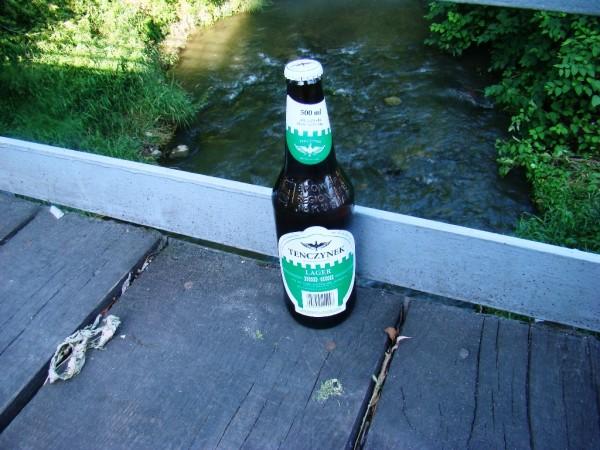Tenczynek-lager