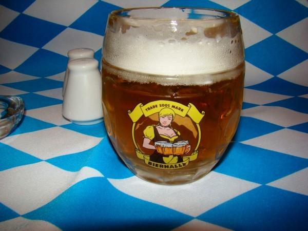 Bierhalle Pils