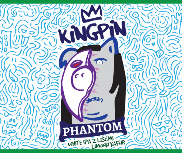 Kingpin phantom