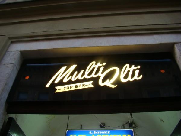 Multi Qlti Krakow