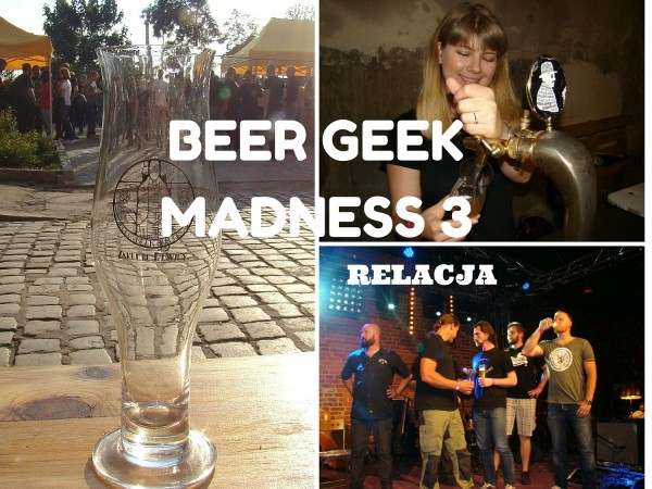 BEER GEEK MADNESS 3 title