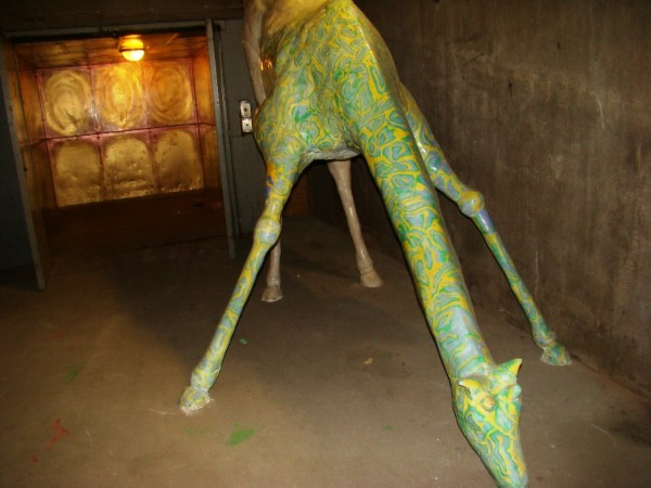 BGM 3 Zyrafa
