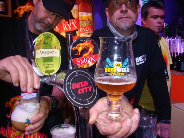 Beer City Smok
