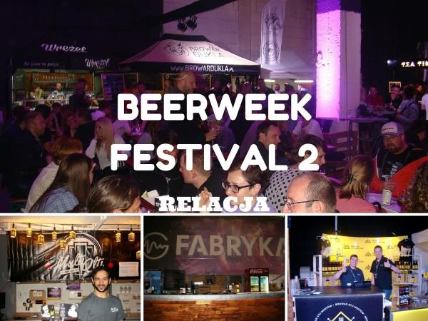 Beerweek festival krakow 2 title