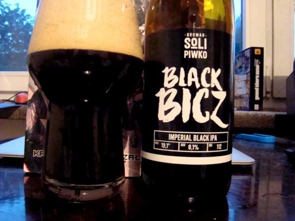 Black Bicz