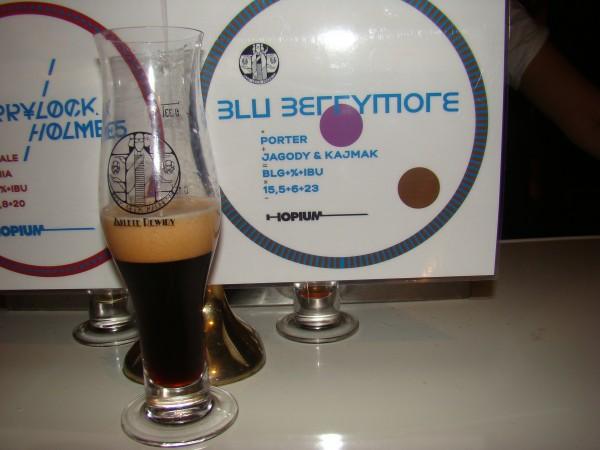 Hopium Blu Berrymore