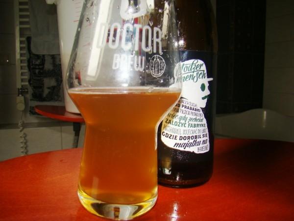 Piwoteka Lodzermensch