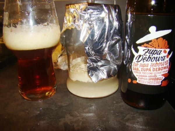 Piwoteka Zupa Debowa
