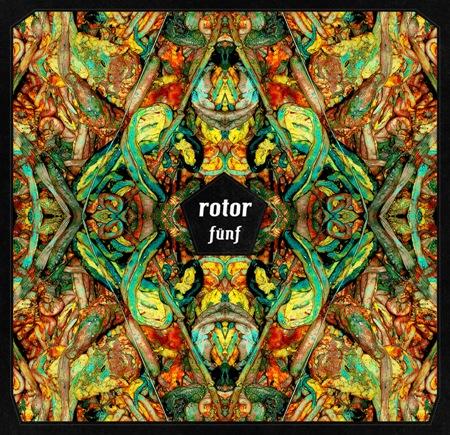Rotor Funf