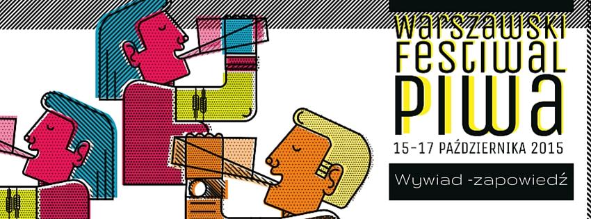 Warszawski festiwal piwa wywiad -zapowiedz