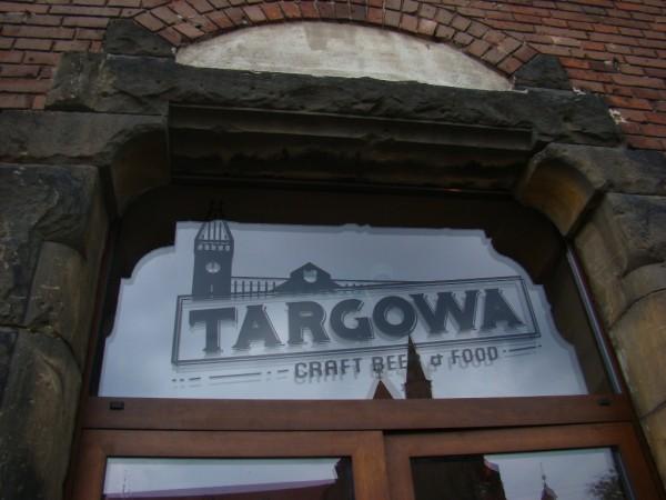 Wroclaw Targowa