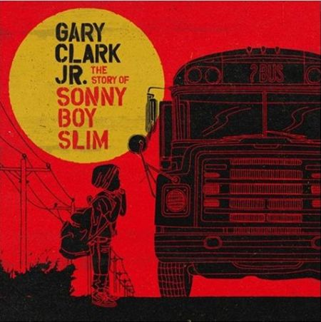 gary clarke jr the story of sonny boy