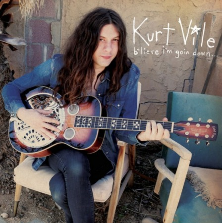 kurt vile blieve im going down