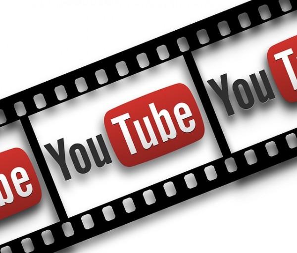 moje ulubione kanaly youtube