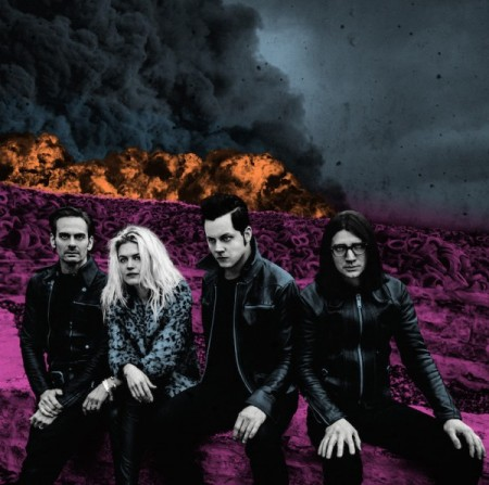 the dead weather dodge burn