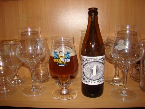Beer Bros Pierwsza Prosta