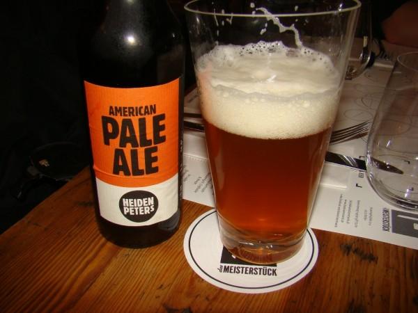 Heiden Peters Pale Ale