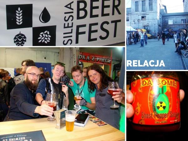 Silesia Beer Fest relacja