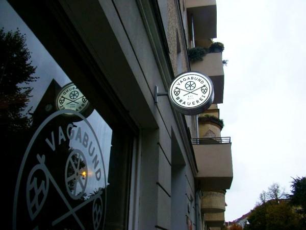 Vagabund Brauerei Berlin