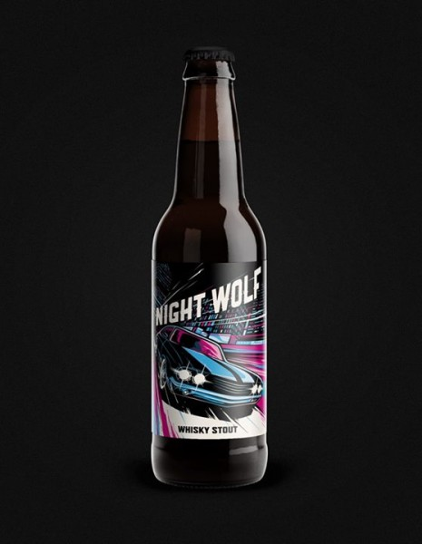 szpunt night wolf