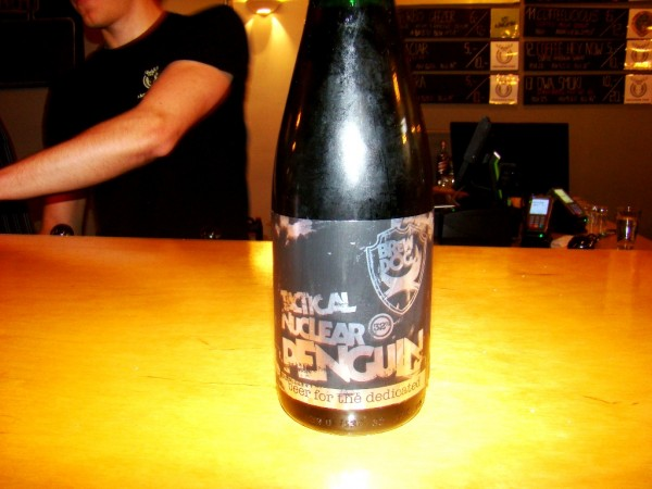 BrewDog Tactical Nulcear Penguin