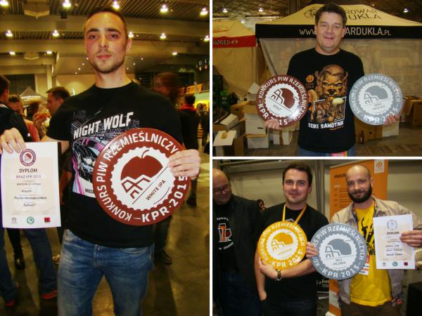 PTP Konkurs Piw Rzemieslniczych