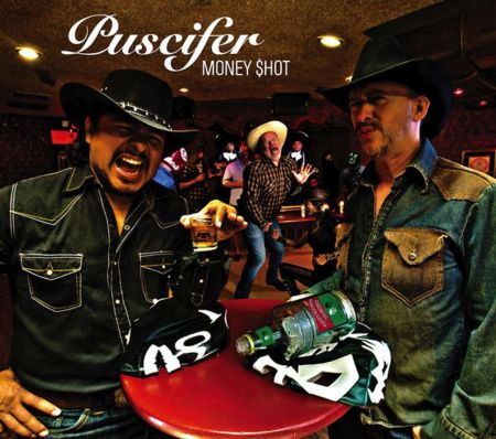 Puscifer Money Shot