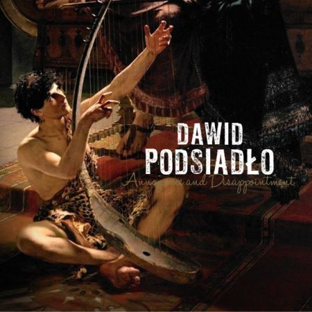 dawid podsiadlo annoyance and disappointment