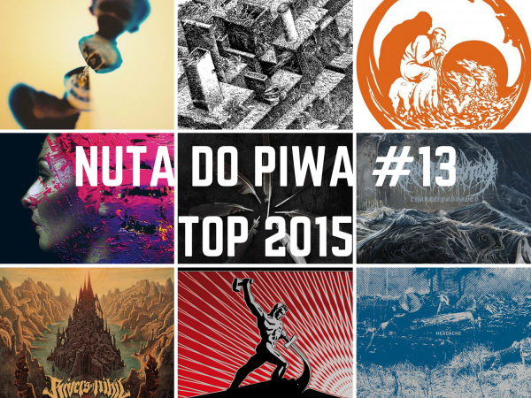 Nuta do piwa 13 top 2015