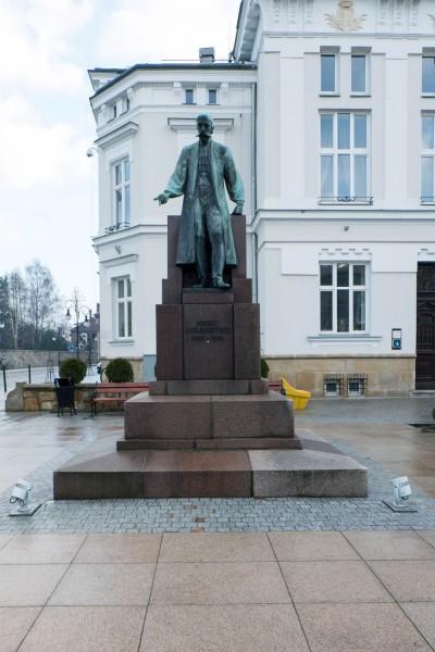 Pomnik Lukasiewicza