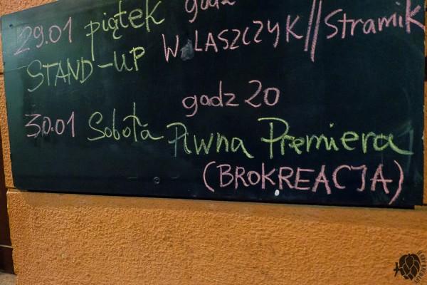 Artefakt Cafe Brokreacja title