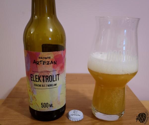 Artezan Elektrolit
